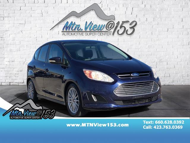 2016 Ford C-MAX Hybrid SE Chattanooga TN