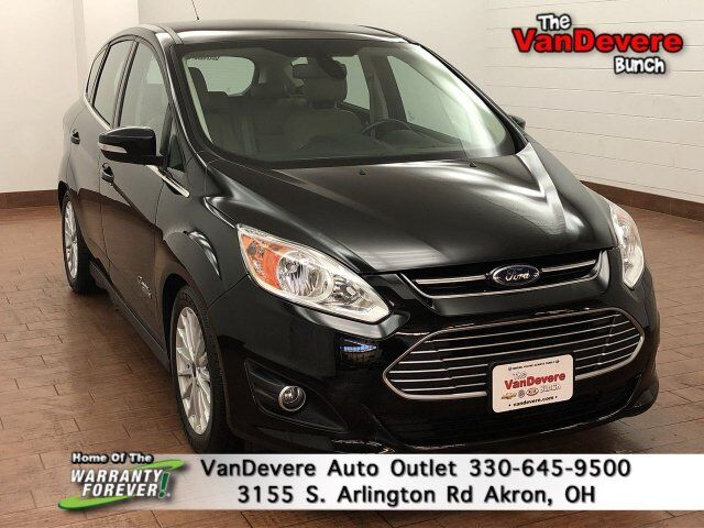2016 Ford C-Max Energi SEL Akron OH