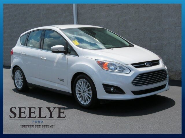 2016 Ford C-Max Energi SEL Battle Creek MI