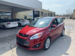 2016_Ford_C-Max Energi_SEL_ Cleveland OH