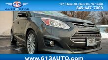 2016_Ford_C-Max Energi_SEL_ Ulster County NY