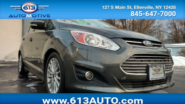2016 Ford C-Max Energi SEL Ulster County NY