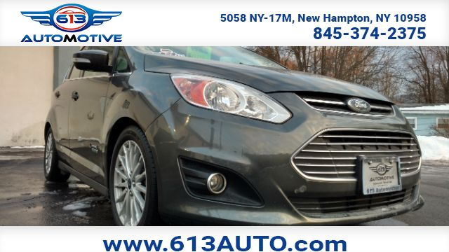 2016 Ford C Max Energi Sel Ulster County Ny