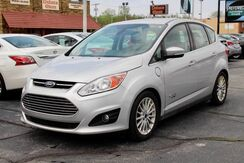 2016_Ford_C-Max Energi_SEL_ Fort Wayne Auburn and Kendallville IN