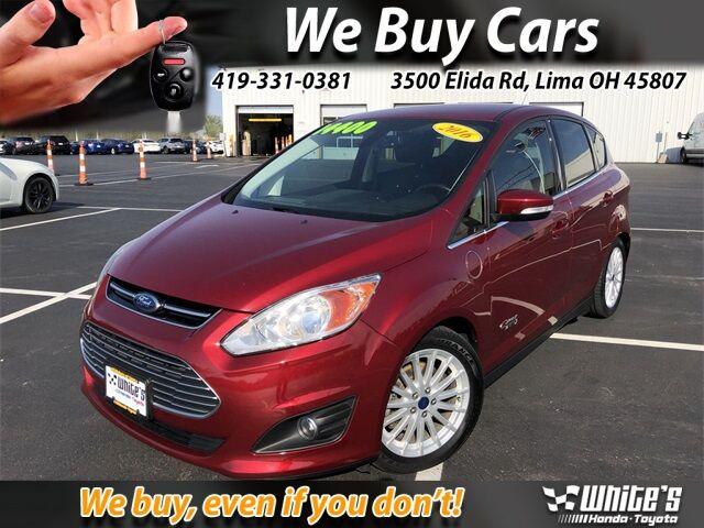 2016 Ford C-Max Energi SEL Lima OH
