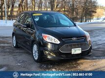 2016 Ford C-Max Energi SEL South Burlington VT