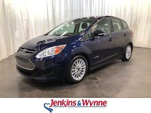 2016_Ford_C-Max Hybrid_5dr HB SE_ Clarksville TN