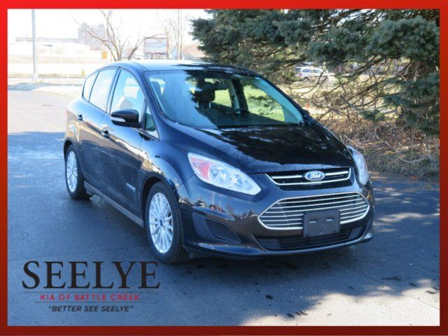 2016 Ford C-Max Hybrid SE Battle Creek MI