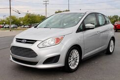 2016_Ford_C-Max Hybrid_SE_ Fort Wayne Auburn and Kendallville IN