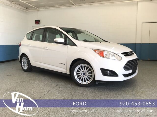 2016 Ford C-Max Hybrid SEL Plymouth WI