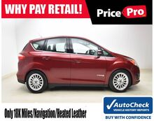 2016_Ford_C-Max Hybrid_SEL w/Navigation_ Maumee OH