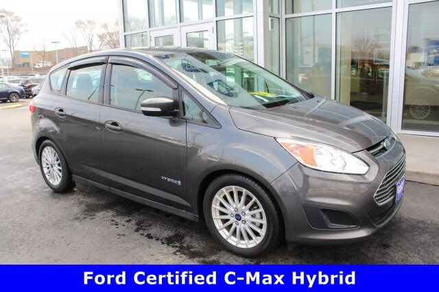 1 Used Ford C Max Green Bay Wisconsin