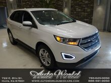 2016_Ford_EDGE SEL AWD__ Hays KS