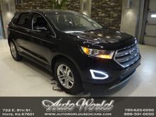 2016_Ford_EDGE SEL FWD__ Hays KS