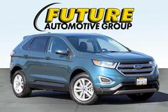 2016_Ford_EDGE_SEL_ Roseville CA