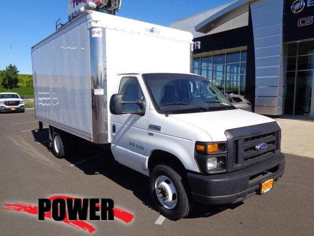 2016 Ford Econoline Commercial Cutaway E-350 WB Corvallis OR