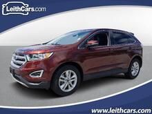 2016_Ford_Edge_4dr SEL AWD_ Cary NC