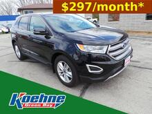 2016_Ford_Edge_4dr SEL AWD_ Green Bay WI
