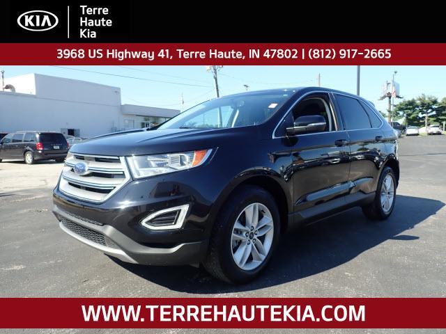 2016 Ford Edge 4dr SEL FWD Terre Haute IN