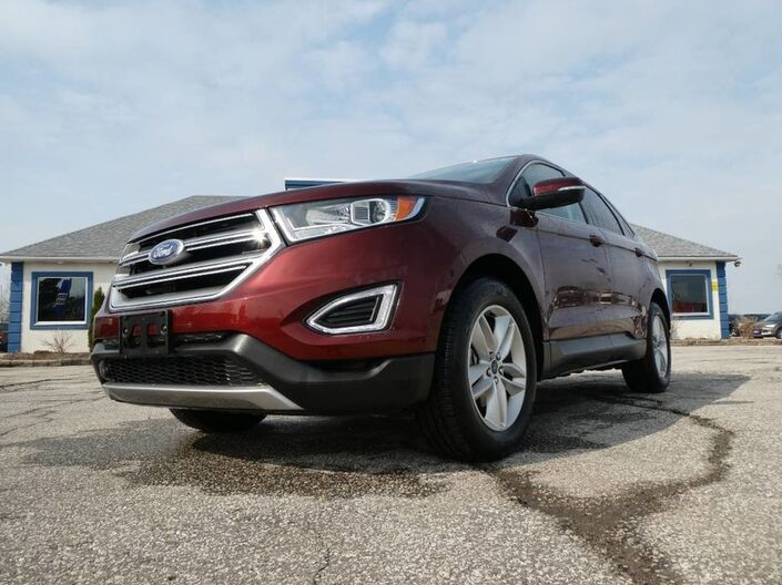 2016 Ford Edge SALE PENDING Essex ON