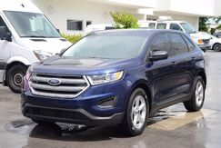 2016_Ford_Edge_SE AWD_ Miami FL