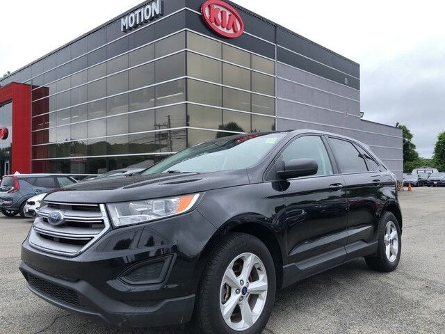 2016 Ford Edge SE Hackettstown NJ