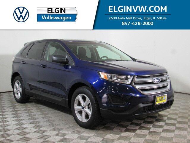 2016 Ford Edge SE Elgin IL