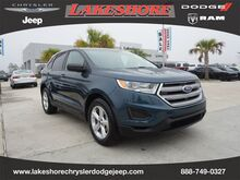 2016_Ford_Edge_SE FWD_ Slidell LA