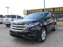 2016_Ford_Edge_SE_ Dallas TX