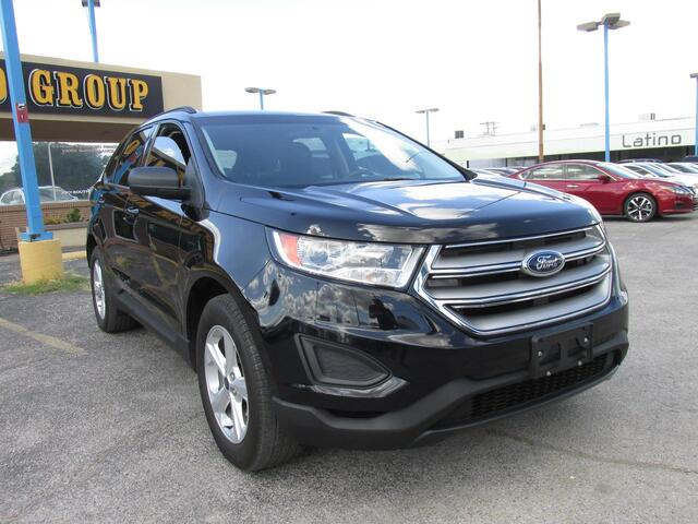 2016 Ford Edge SE Dallas TX