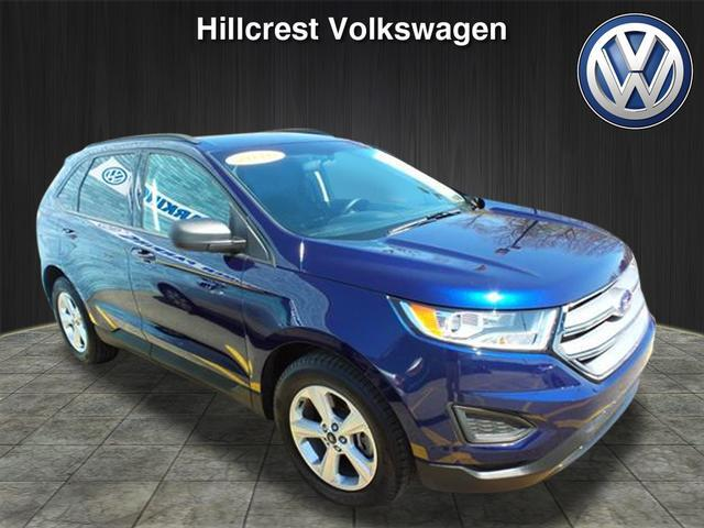 2016 Ford Edge SE Lower Burrell PA