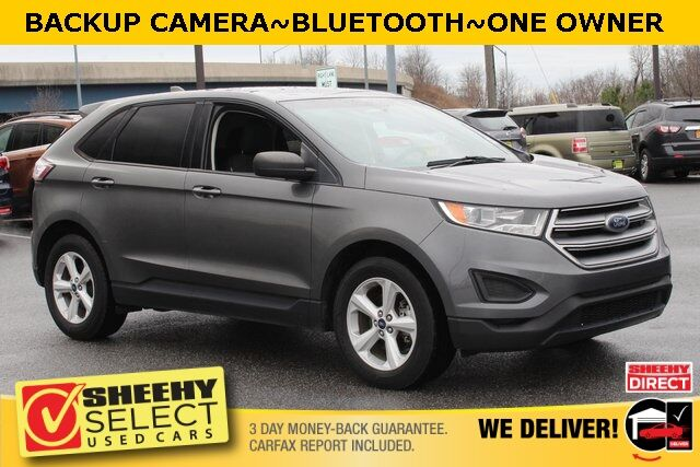 2016 Ford Edge SE Suitland MD