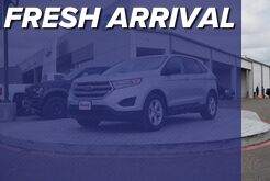 2016_Ford_Edge_SE_ Mission TX