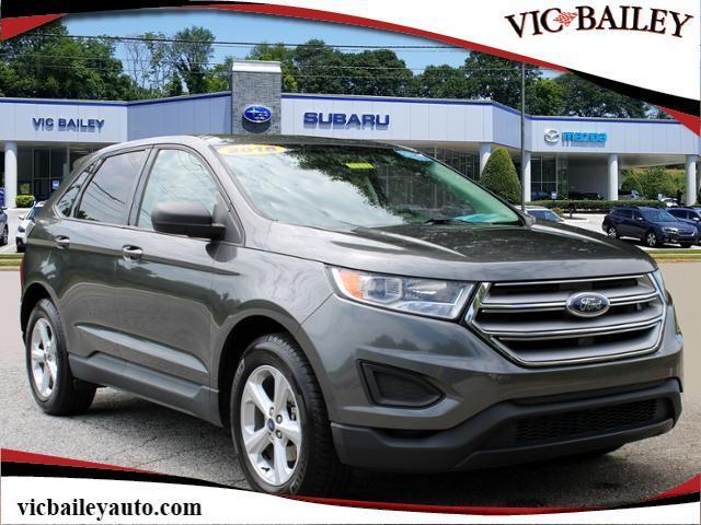 2016 Ford Edge SE Spartanburg SC
