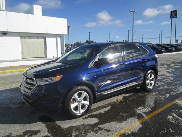 2016 Ford Edge SE Tusket NS