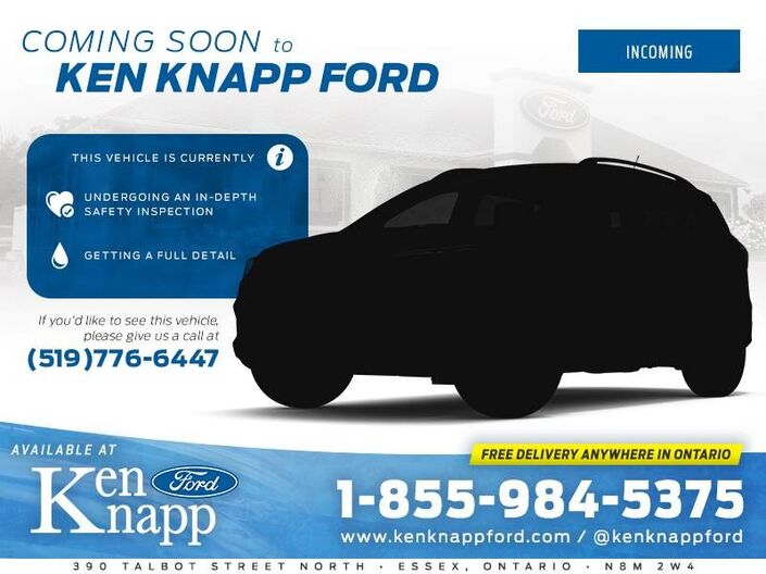 2016 Ford Edge SEL - NAVIGATION Essex ON