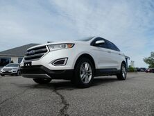 Ford Edge SEL- LEATHER- NAV- SUNROOF- BACKUP CAM- HEATED SEATS 2016