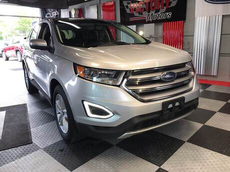 2016 Ford Edge SEL 4dr Crossover Chesterfield MI