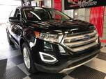 2016 Ford Edge SEL AWD 4dr Crossover