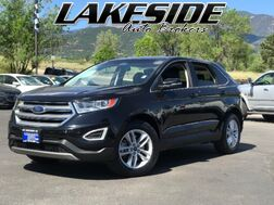 2016_Ford_Edge_SEL AWD_ Colorado Springs CO