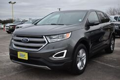 2016_Ford_Edge_SEL AWD_ Houston TX