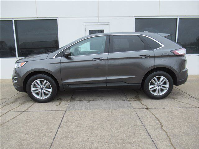 2016 Ford Edge SEL AWD Moline IL