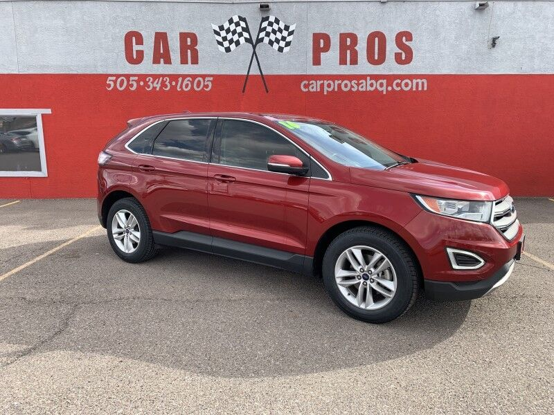 2016 Ford Edge SEL Albuquerque NM
