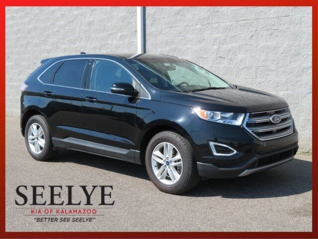 2016 Ford Edge SEL Battle Creek MI