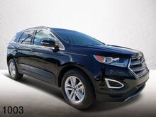 2016_Ford_Edge_SEL_ Belleview FL