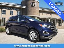2016_Ford_Edge_SEL_ Bluffton SC