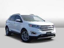 2016_Ford_Edge_SEL_ San Antonio TX