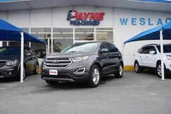 2016_Ford_Edge_SEL_ Brownsville TX