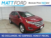 2016_Ford_Edge_SEL_ Kansas City MO