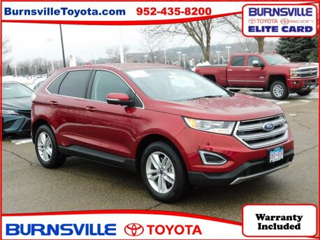 2016_Ford_Edge_SEL_ Burnsville MN